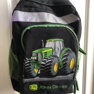 John Deere Backpack